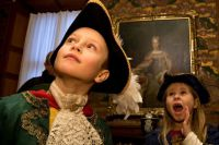 Bild zu Kostümführungen für Kinder (6 -10 Jahre)