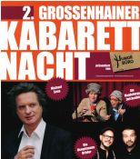Bild zu 2. Großenhainer Kabarettnacht