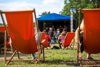 Bild zu 15. Internationales Blues- und Rockfestival Altzella