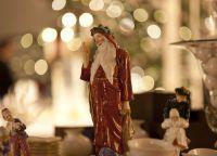 Bild zu Weihnachtliches Festmenü