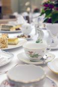 Bild zu Tee, Kaffee, Schokolade - die drei heißen Lustgetränke