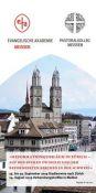 Bild zu Reformationsjubiläum in Zürich- Auf den Spuren Zwinglis und der Reformierten Kirchen in der Schweiz