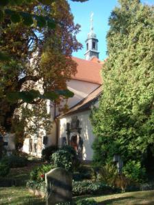 St. Afra Kirche Meißen