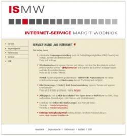 INTERNET-SERVICE Wodniok
