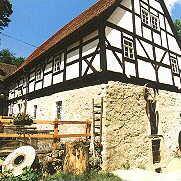 Lehmannmühle Klipphausen