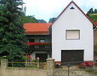 Gästehaus >>Zur Reblaus<<